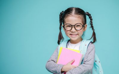 Back-to-School Eye Care for Kids: What You Need to Know in 2020